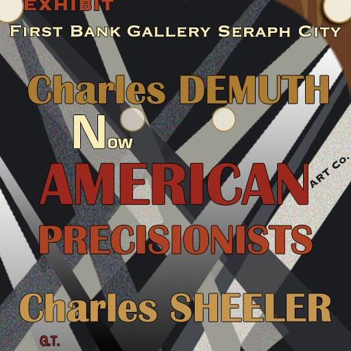 American Precisionists