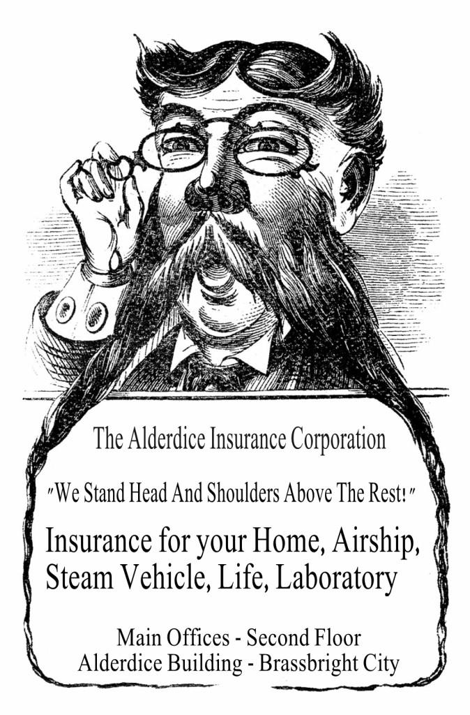 Alderdice Insurance