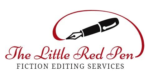 Little Red Pen Logo