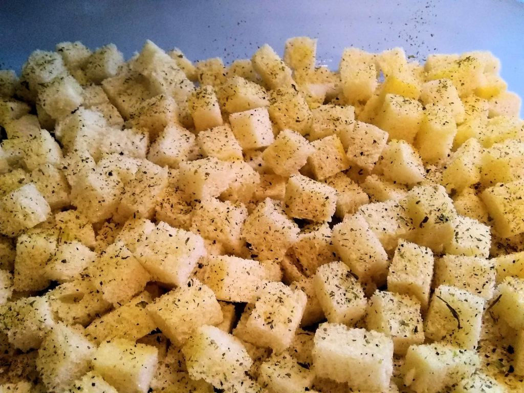 City Croutons