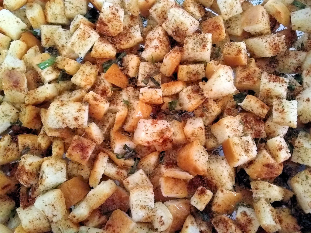 Country Croutons