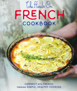 Hands On French Cookbook